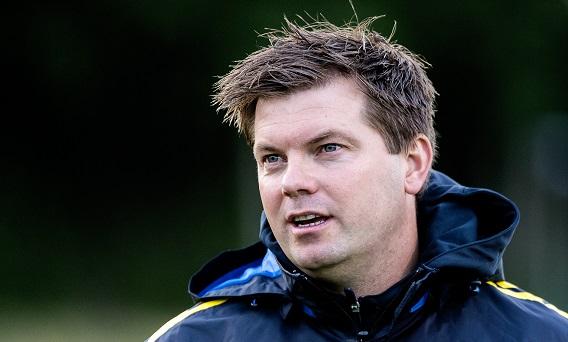Jens Gustafsson ny tränare i Norrköping – Allsvenskan.se