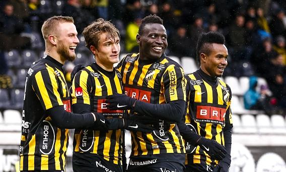 Svenska Cupens kvartsfinaler lottades efter att söndagens gruppspelsmatcher  spelats klart. Bland annat kommer IFK Göteborg och IFK Norrköping att mötas  på ... 389936a69c2e0