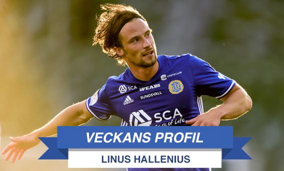 """Veckans profil  """"Jävligt glad att vara här"""" – Allsvenskan.se c5db3dfe9ddf5"""